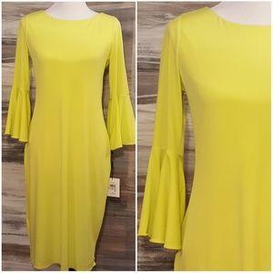Calvin Klein Citrus Dress